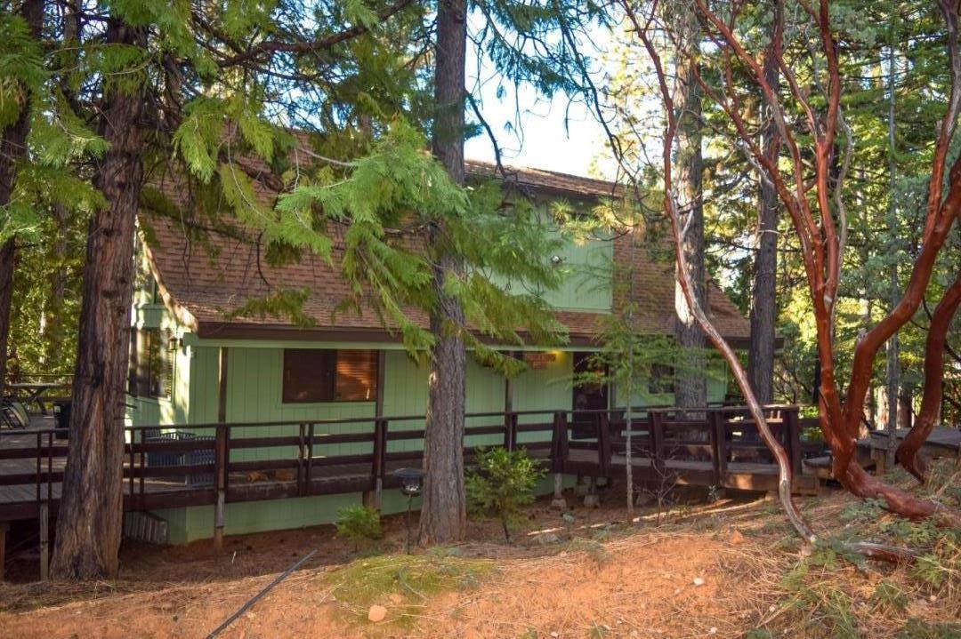 獨棟家庭住宅 為 出售 在 2029 Patricia Lane 2029 Patricia Lane Arnold, 加利福尼亞州 95223 美國