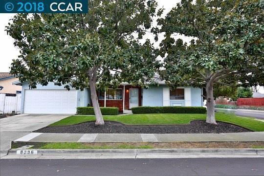 Single Family Home for Rent at 8296 Davona Drive 8296 Davona Drive Dublin, California 94568 United States