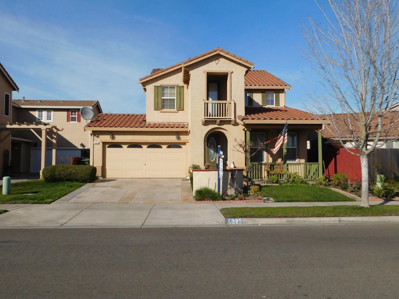 一戸建て のために 売買 アット 4085 Enclave Drive 4085 Enclave Drive Turlock, カリフォルニア 95382 アメリカ合衆国