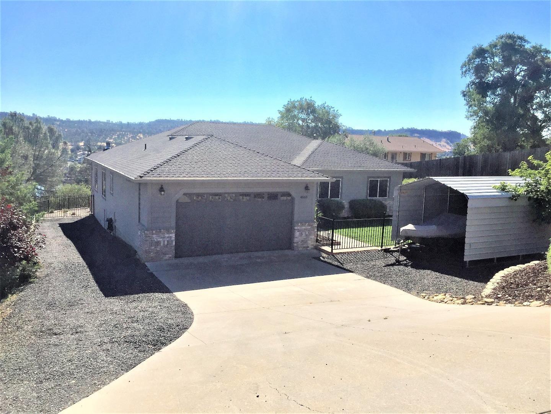 Maison unifamiliale pour l Vente à 4663 Kiva Drive 4663 Kiva Drive Copperopolis, Californie 95228 États-Unis