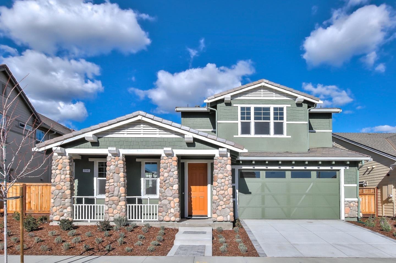Частный односемейный дом для того Продажа на 33583 Maverick Loop 33583 Maverick Loop Fremont, Калифорния 94555 Соединенные Штаты