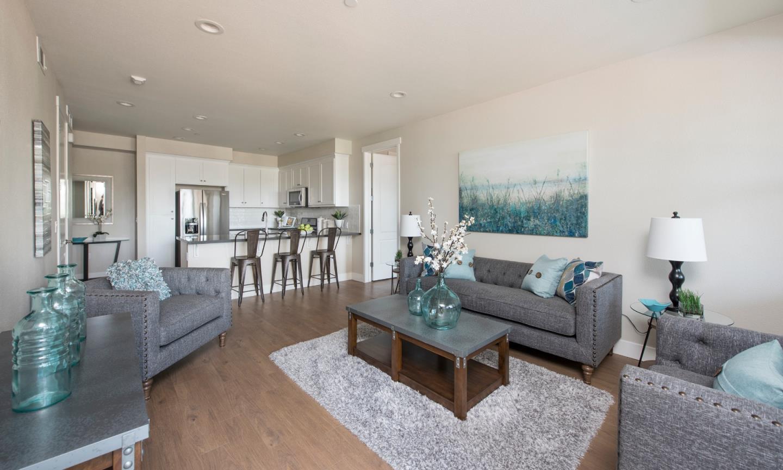 Condominio por un Alquiler en 2305 S Winchester Boulevard 2305 S Winchester Boulevard Campbell, California 95008 Estados Unidos