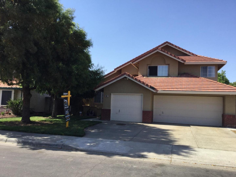 一戸建て のために 売買 アット 940 Keiko Street 940 Keiko Street Los Banos, カリフォルニア 93635 アメリカ合衆国