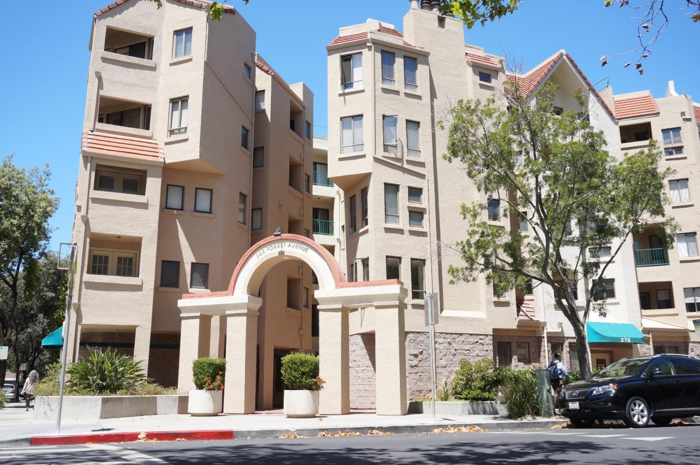 Кондоминиум для того Аренда на 365 Forest Avenue 365 Forest Avenue Palo Alto, Калифорния 94301 Соединенные Штаты