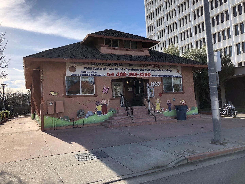 667 N 1st Street 667 N 1st Street San Jose, California 95112 United States
