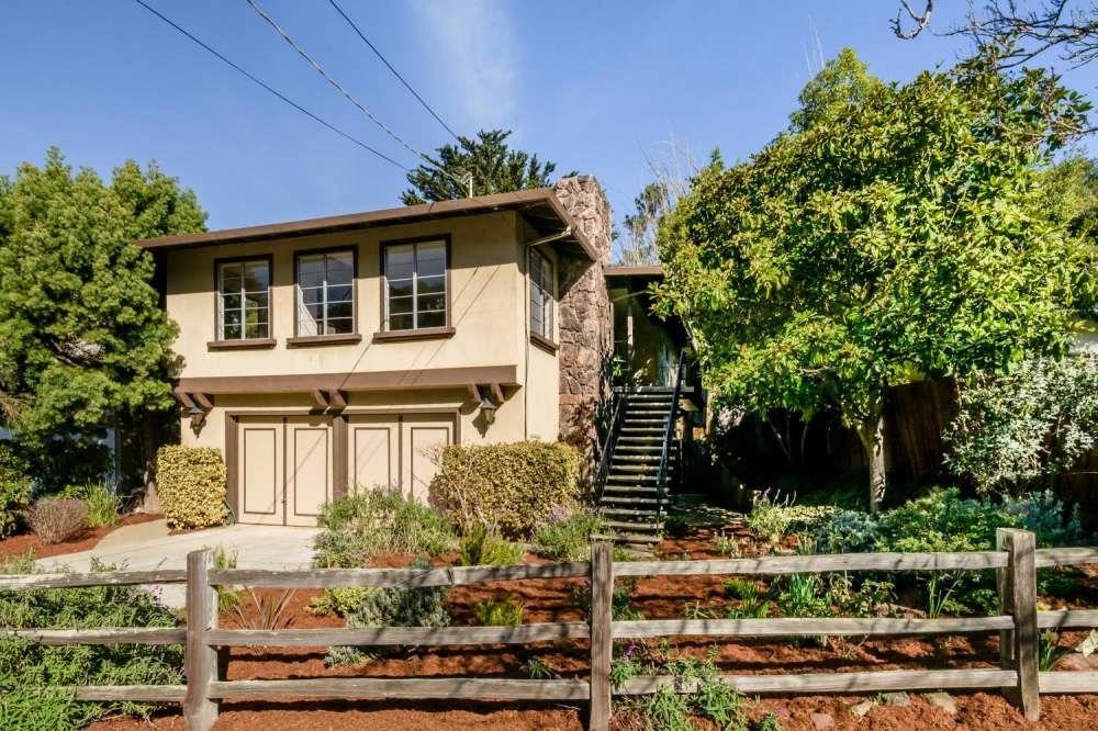 一戸建て のために 売買 アット 2816 San Juan Boulevard 2816 San Juan Boulevard Belmont, カリフォルニア 94002 アメリカ合衆国