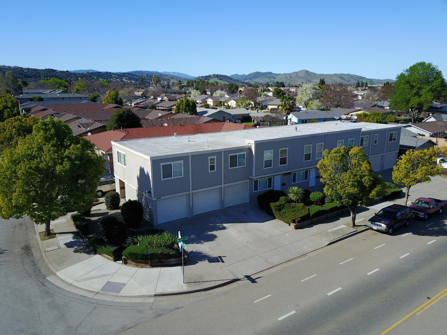 Multi-Family Home for Sale at 8205 Wren Avenue 8205 Wren Avenue Gilroy, California 95020 United States