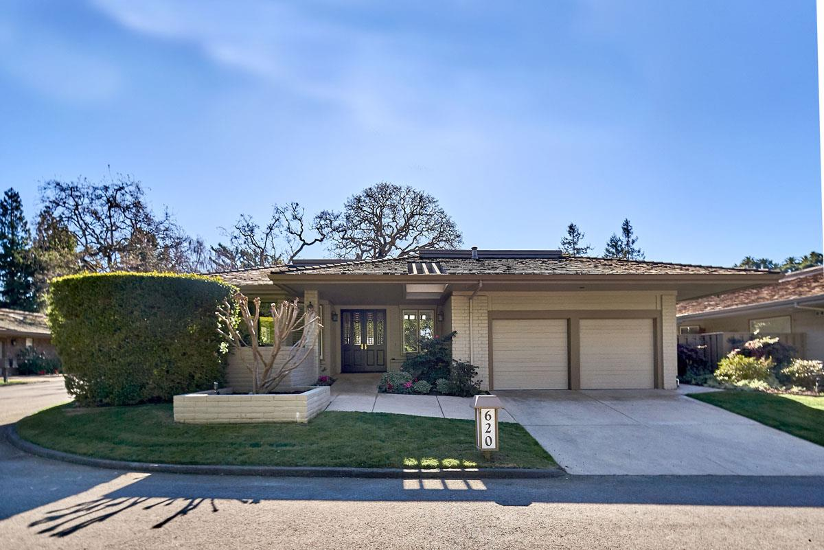 Single Family Home for Sale at 620 Morningside Circle 620 Morningside Circle Los Altos, California 94022 United States