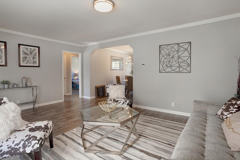 Single Family Home for Sale at 16417 Peshel Court 16417 Peshel Court San Lorenzo, California 94580 United States