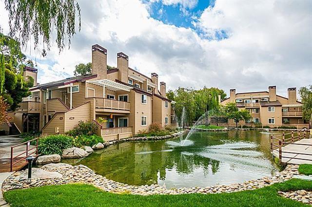 Eigentumswohnung für Mieten beim 429 Cork Harbour Circle 429 Cork Harbour Circle Redwood City, Kalifornien 94065 Vereinigte Staaten
