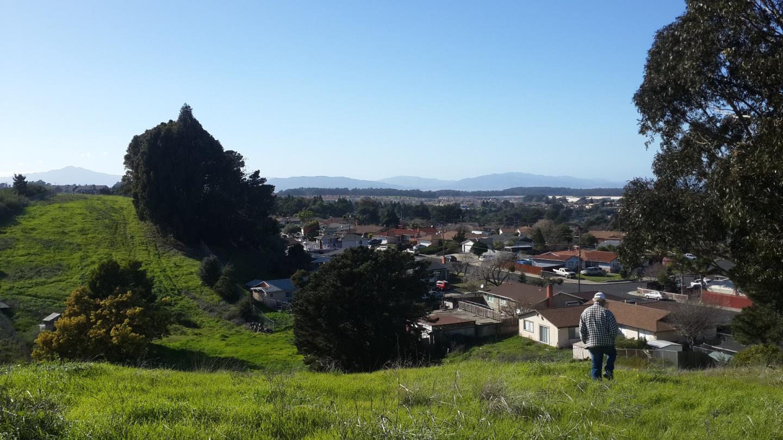 土地 のために 売買 アット Shamrock Drive Shamrock Drive San Pablo, カリフォルニア 94806 アメリカ合衆国