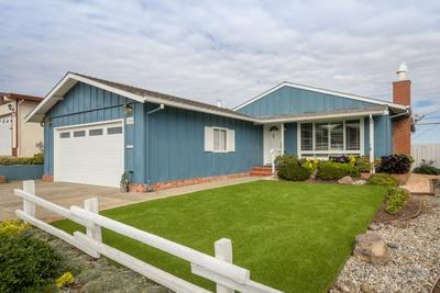 Single Family Home for Sale at 3260 Geoffrey Drive 3260 Geoffrey Drive San Bruno, California 94066 United States