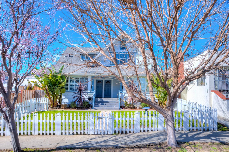 Multi-Family Home for Sale at 431-433 Mastick Avenue 431-433 Mastick Avenue San Bruno, California 94066 United States