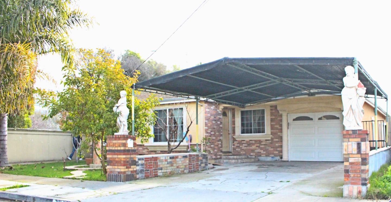 二世帯住宅 のために 売買 アット 904 Jean Way 904 Jean Way Hayward, カリフォルニア 94545 アメリカ合衆国