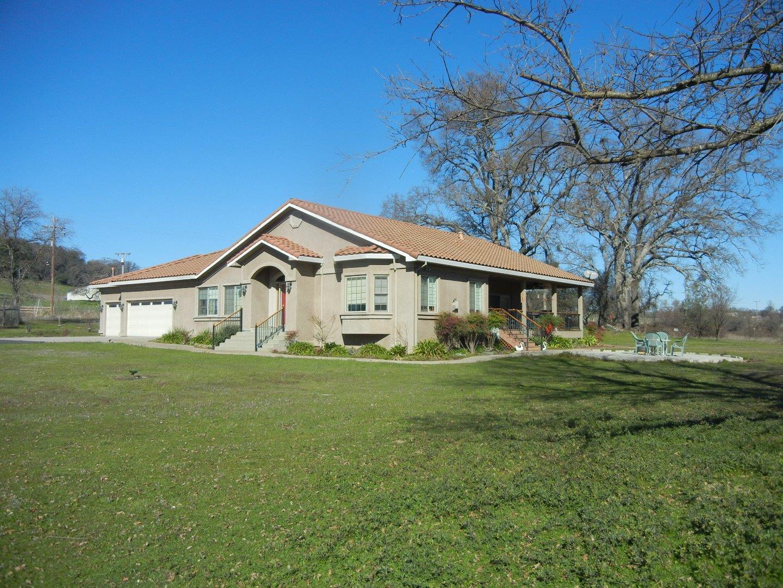 Частный односемейный дом для того Продажа на 3981 Grand Fir Circle 3981 Grand Fir Circle Cool, Калифорния 95614 Соединенные Штаты