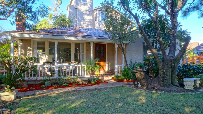獨棟家庭住宅 為 出售 在 1451 Van Dusen Lane 1451 Van Dusen Lane Campbell, 加利福尼亞州 95008 美國