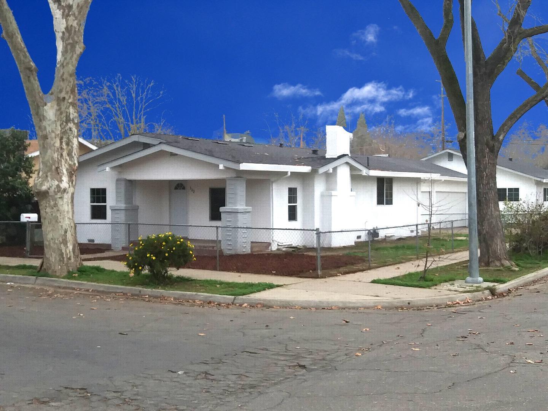 Mehrfamilienhaus für Verkauf beim 302 Ruberto Street 302 Ruberto Street Modesto, Kalifornien 95351 Vereinigte Staaten