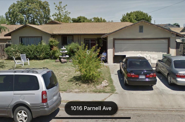 一戸建て のために 売買 アット 1013 Parnell Avenue 1013 Parnell Avenue Turlock, カリフォルニア 95380 アメリカ合衆国