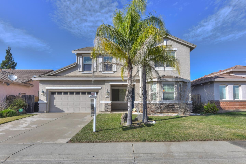 獨棟家庭住宅 為 出售 在 3349 Corvina Drive 3349 Corvina Drive Rancho Cordova, 加利福尼亞州 95670 美國