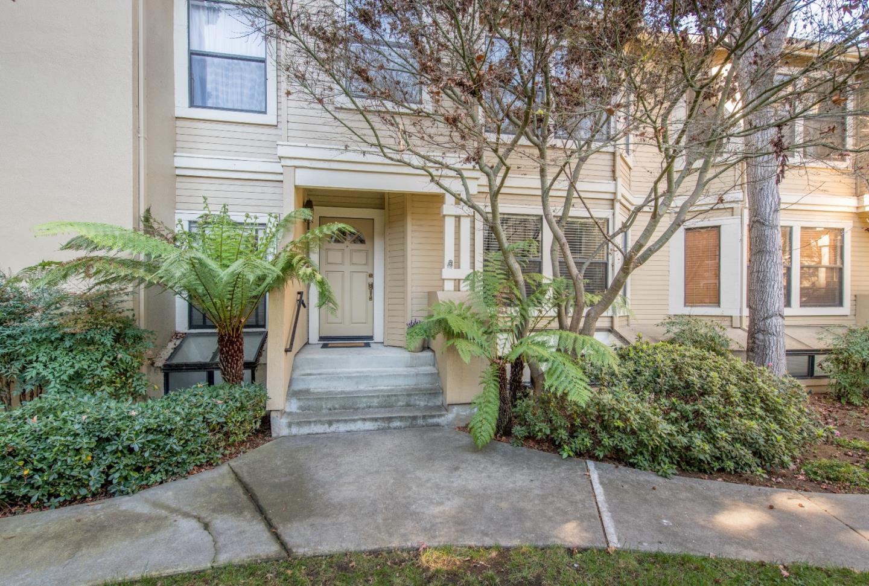 Townhouse for Sale at 994 La Mesa Terrace 994 La Mesa Terrace Sunnyvale, California 94086 United States