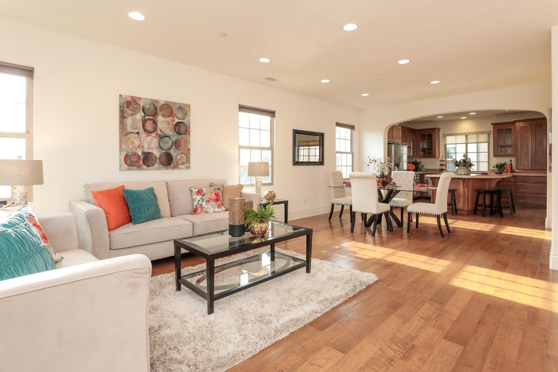 Maison accolée pour l Vente à 44032 Degas Terrace 44032 Degas Terrace Fremont, Californie 94539 États-Unis