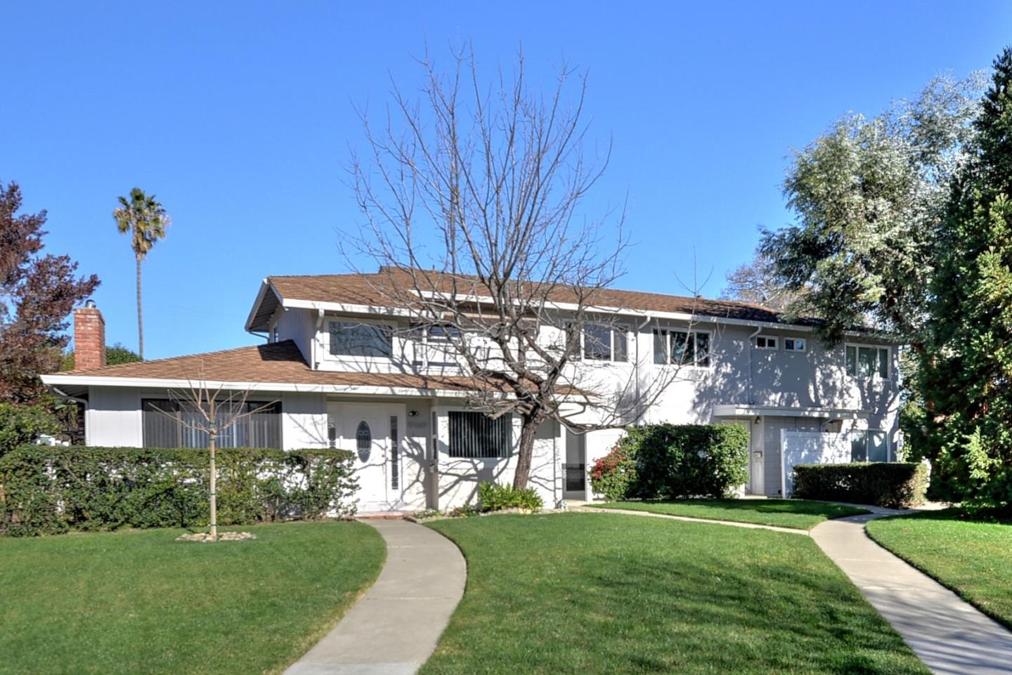 Multi-Family Home for Sale at 19469 Rosemarie Place 19469 Rosemarie Place Cupertino, California 95014 United States