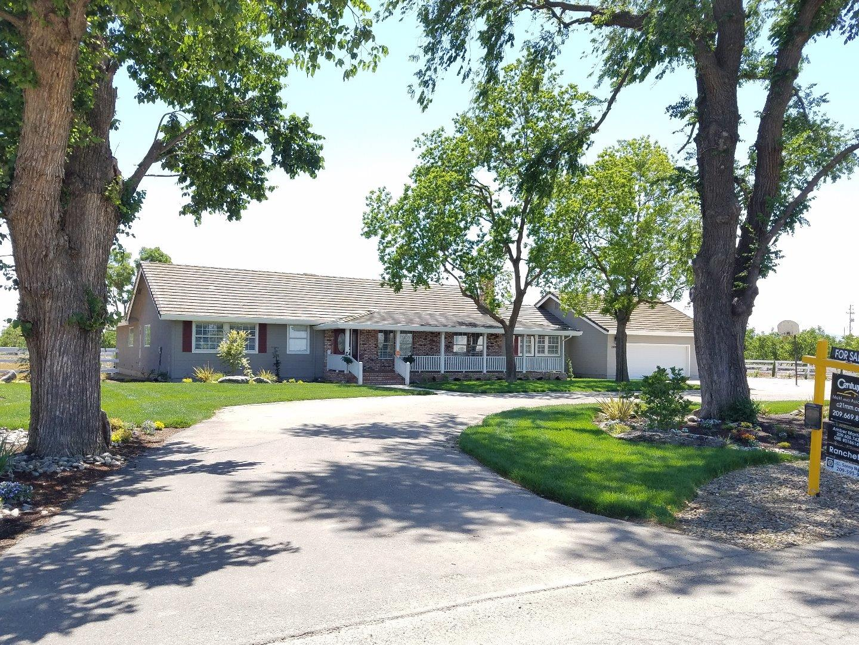 Maison unifamiliale pour l Vente à 28800 Netherton 28800 Netherton Newman, Californie 95360 États-Unis