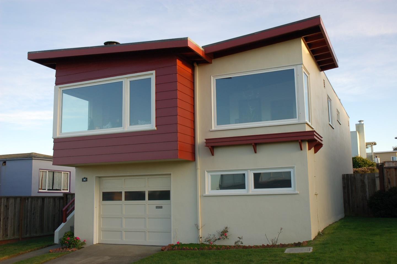 Maison unifamiliale pour l Vente à 86 Hillview Court 86 Hillview Court Daly City, Californie 94015 États-Unis