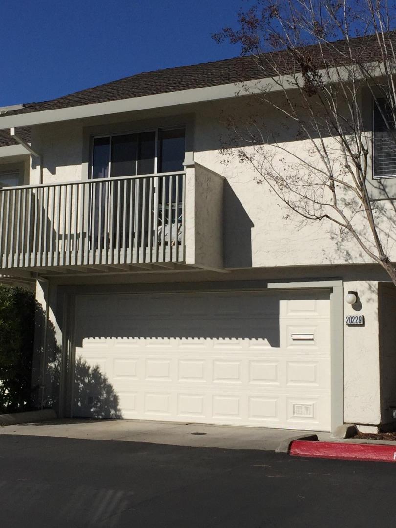 Maison accolée pour l à louer à 20229 Northwest Square 20229 Northwest Square Cupertino, Californie 95014 États-Unis