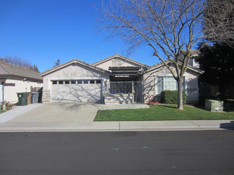 Single Family Home for Sale at 10053 Oglethorpe Way 10053 Oglethorpe Way Elk Grove, California 95624 United States