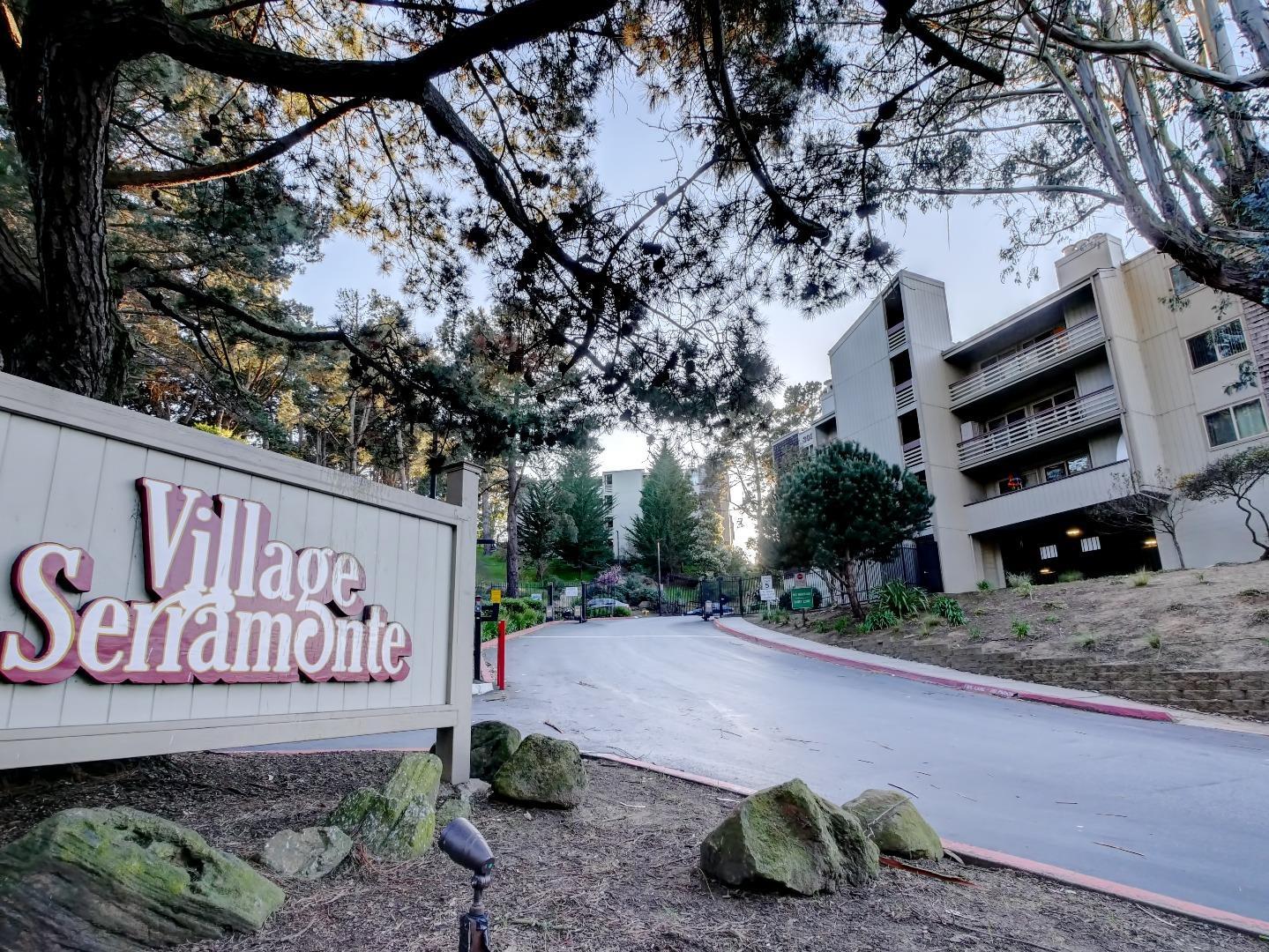 Eigentumswohnung für Verkauf beim 332 Philip Drive 332 Philip Drive Daly City, Kalifornien 94015 Vereinigte Staaten