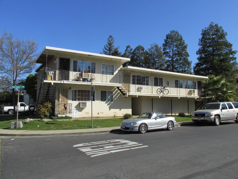 多戶家庭房屋 為 出售 在 1462 Marclair Drive 1462 Marclair Drive Concord, 加利福尼亞州 94521 美國