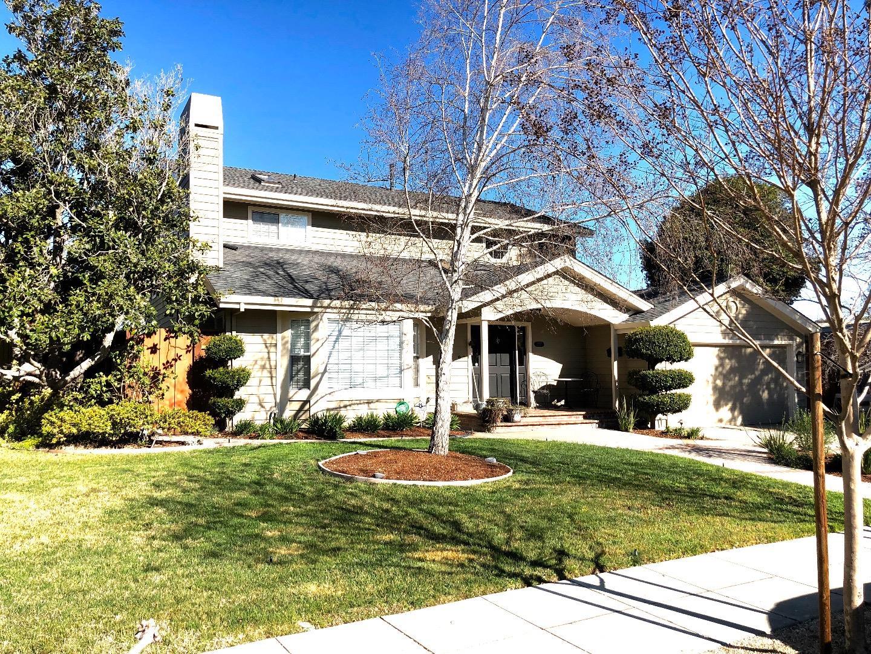 2357 Sunny Vista Drive 2357 Sunny Vista Drive San Jose, California 95128 United States