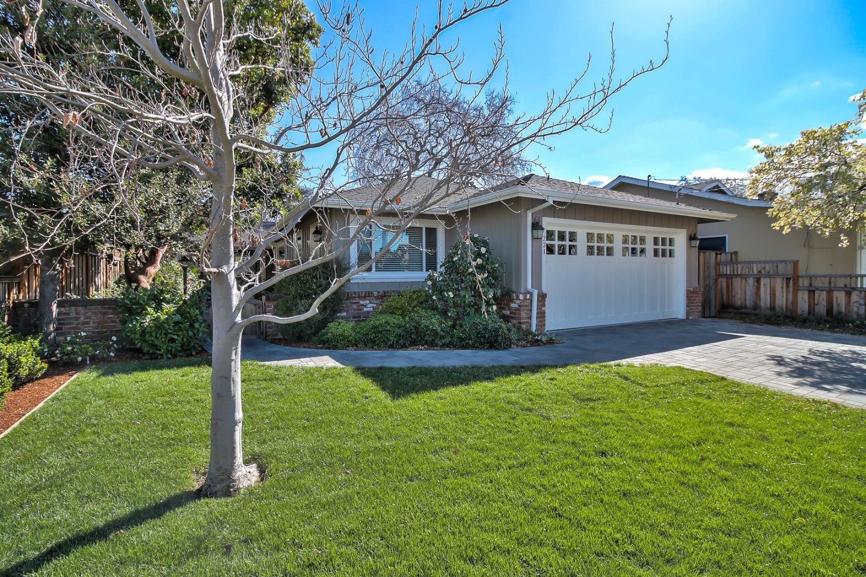 一戸建て のために 売買 アット 231 Kelton Avenue 231 Kelton Avenue San Carlos, カリフォルニア 94070 アメリカ合衆国