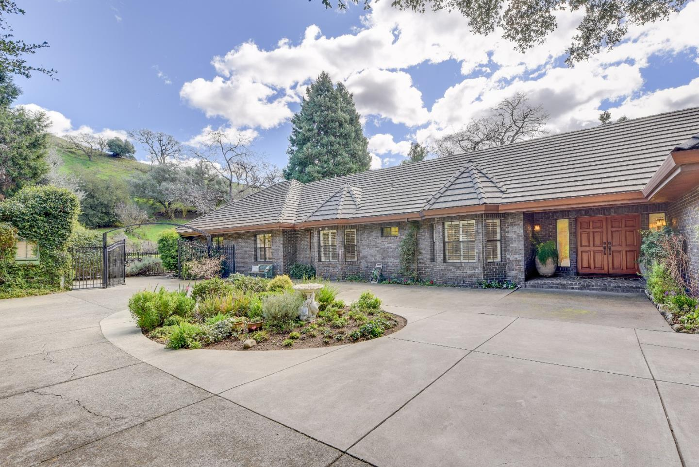 一戸建て のために 売買 アット 227 Kilkare Road 227 Kilkare Road Sunol, カリフォルニア 94586 アメリカ合衆国