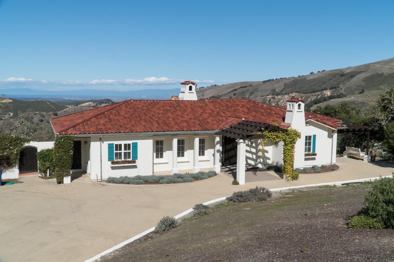 獨棟家庭住宅 為 出售 在 364 San Benancio Road 364 San Benancio Road Salinas, 加利福尼亞州 93908 美國