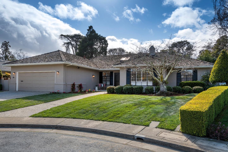 Single Family Home for Sale at 305 Arlington Lane 305 Arlington Lane San Mateo, California 94402 United States