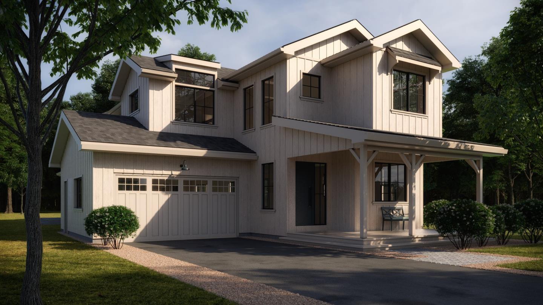 獨棟家庭住宅 為 出售 在 1087 Carolyn Avenue 1087 Carolyn Avenue San Jose, 加利福尼亞州 95125 美國