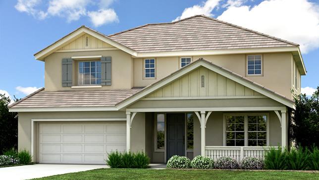 Частный односемейный дом для того Продажа на 21170 Grapevine Drive 21170 Grapevine Drive Patterson, Калифорния 95363 Соединенные Штаты