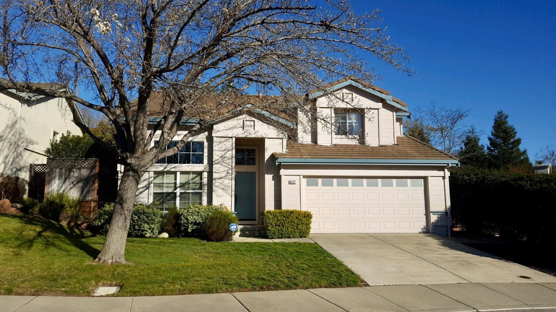 獨棟家庭住宅 為 出租 在 8122 Canyon Creek Circle 8122 Canyon Creek Circle Pleasanton, 加利福尼亞州 94588 美國