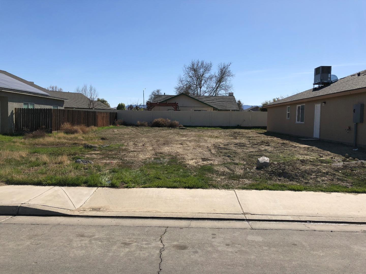 Land for Sale at 1730 Willow Springs Avenue 1730 Willow Springs Avenue Coalinga, California 93210 United States