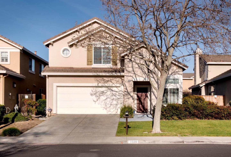 一戸建て のために 売買 アット 1028 Venus Way 1028 Venus Way Milpitas, カリフォルニア 95035 アメリカ合衆国