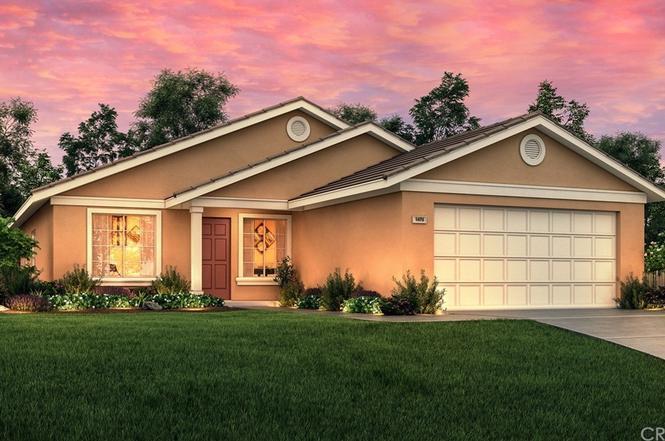 Single Family Home for Sale at 456 E San Pedro Street 456 E San Pedro Street Merced, California 95341 United States