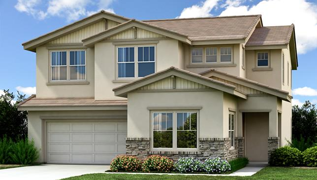 Maison unifamiliale pour l Vente à 21178 Grapevine Drive 21178 Grapevine Drive Patterson, Californie 95363 États-Unis