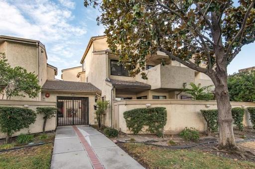 Condominium for Rent at 2201 The Alameda 2201 The Alameda Santa Clara, California 95050 United States