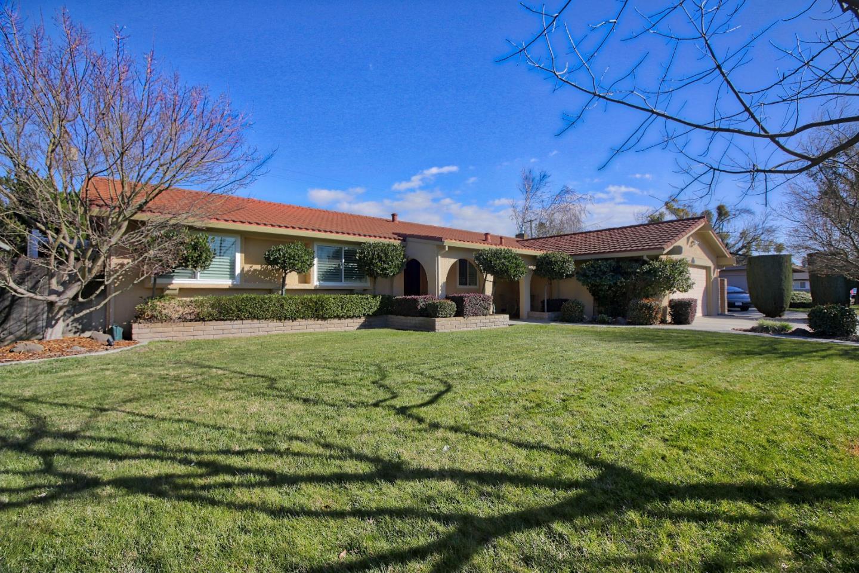 Einfamilienhaus für Verkauf beim 1829 Fallon Lane 1829 Fallon Lane Modesto, Kalifornien 95355 Vereinigte Staaten