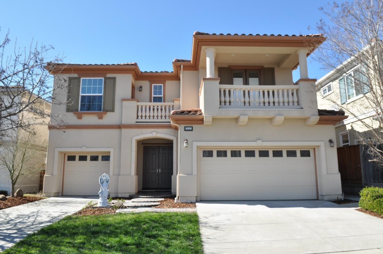 Single Family Home for Sale at 5112 Grayhawk Lane 5112 Grayhawk Lane Dublin, California 94568 United States