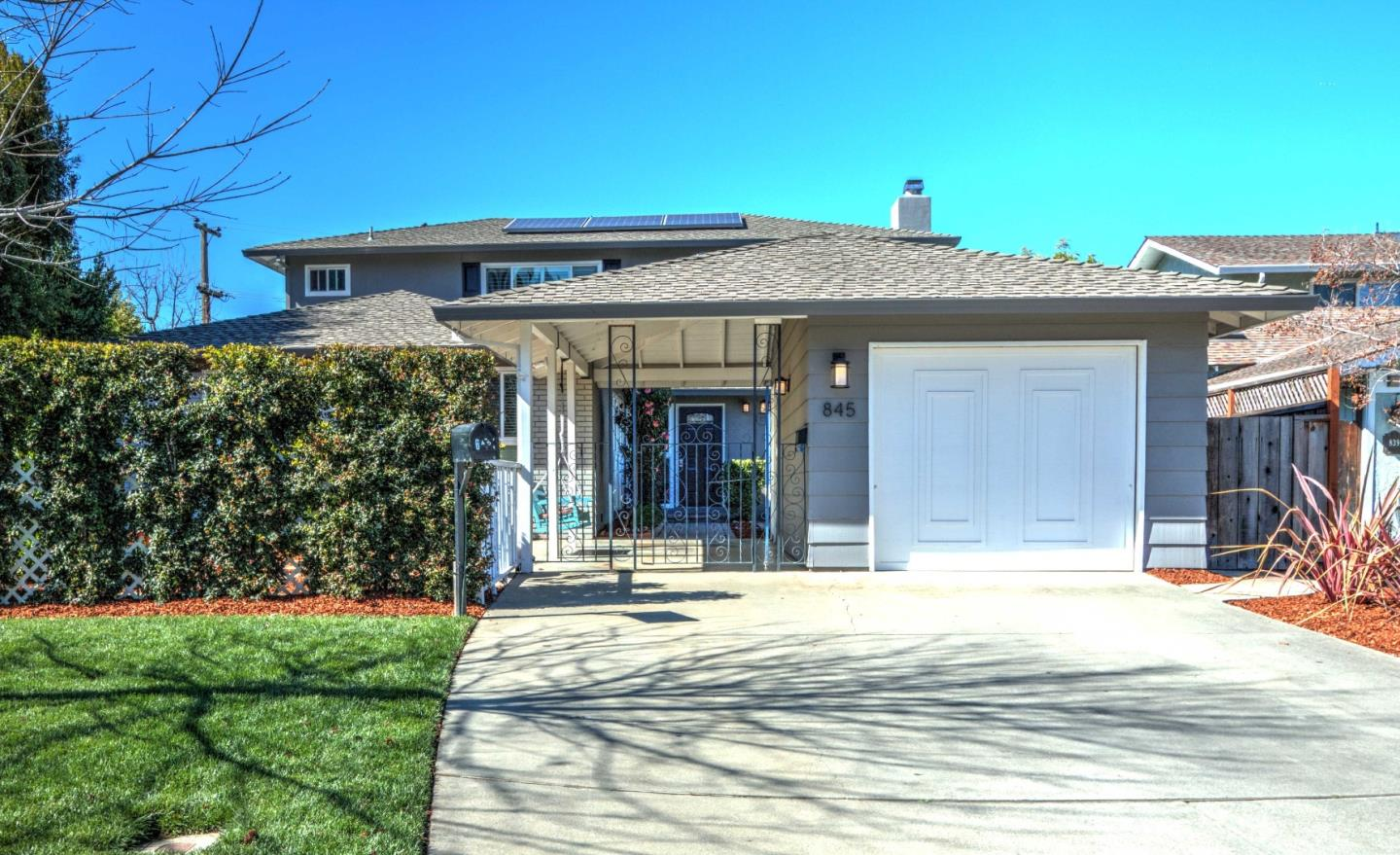 Single Family Home for Sale at 845 Groton Court 845 Groton Court Sunnyvale, California 94087 United States