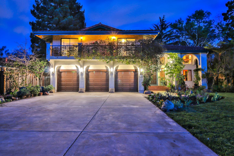 Einfamilienhaus für Verkauf beim 3385 Brower Avenue 3385 Brower Avenue Mountain View, Kalifornien 94040 Vereinigte Staaten