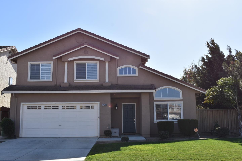 Single Family Home for Sale at 752 Solano 752 Solano Soledad, California 93960 United States